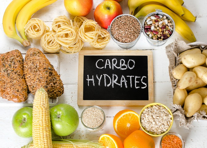 carbohydrates weight loss guide
